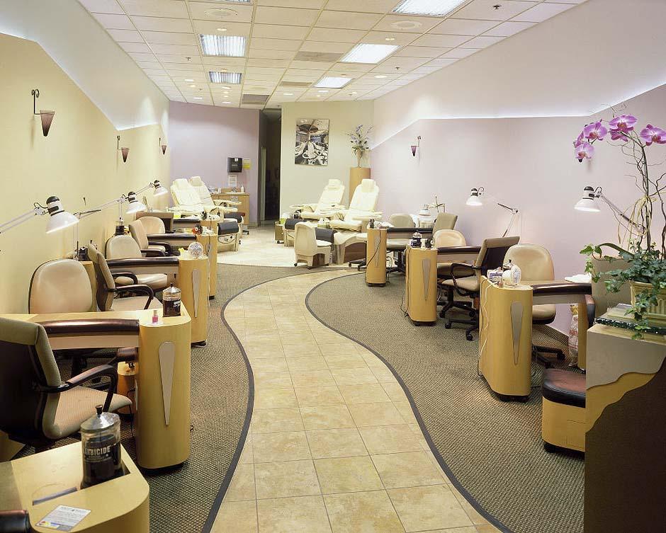 Eden Salon Spa Nyc