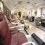 About Happy Nails and Spa