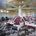 Best nail salon in California San Clemente