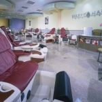 California nail salon reviews