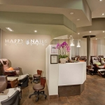 California skin care Happy Nails and Spa