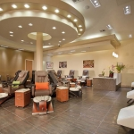 Happy Nails & Spa Pricing Information