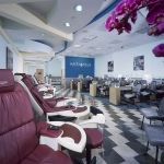 Nail salon California Scripps Ranch