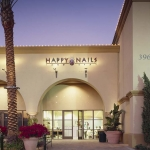 Nail salons in California North Park