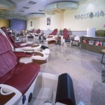 Happy Nails spa packages