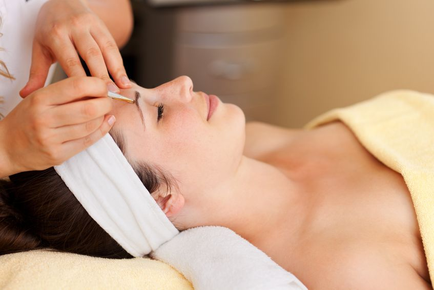 Services - Happy Nails - Nails and Spa Salons