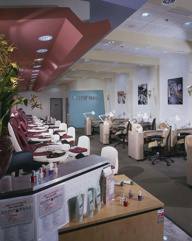 California Nail Salon Gateway Mission Viejo Happy Nails Nails And Spa Salons